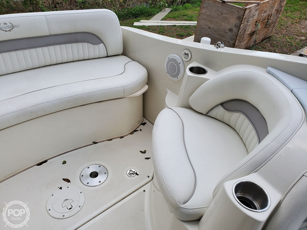 2007 Stingray boat for sale, model of the boat is 250 CS & Image # 30 of 40