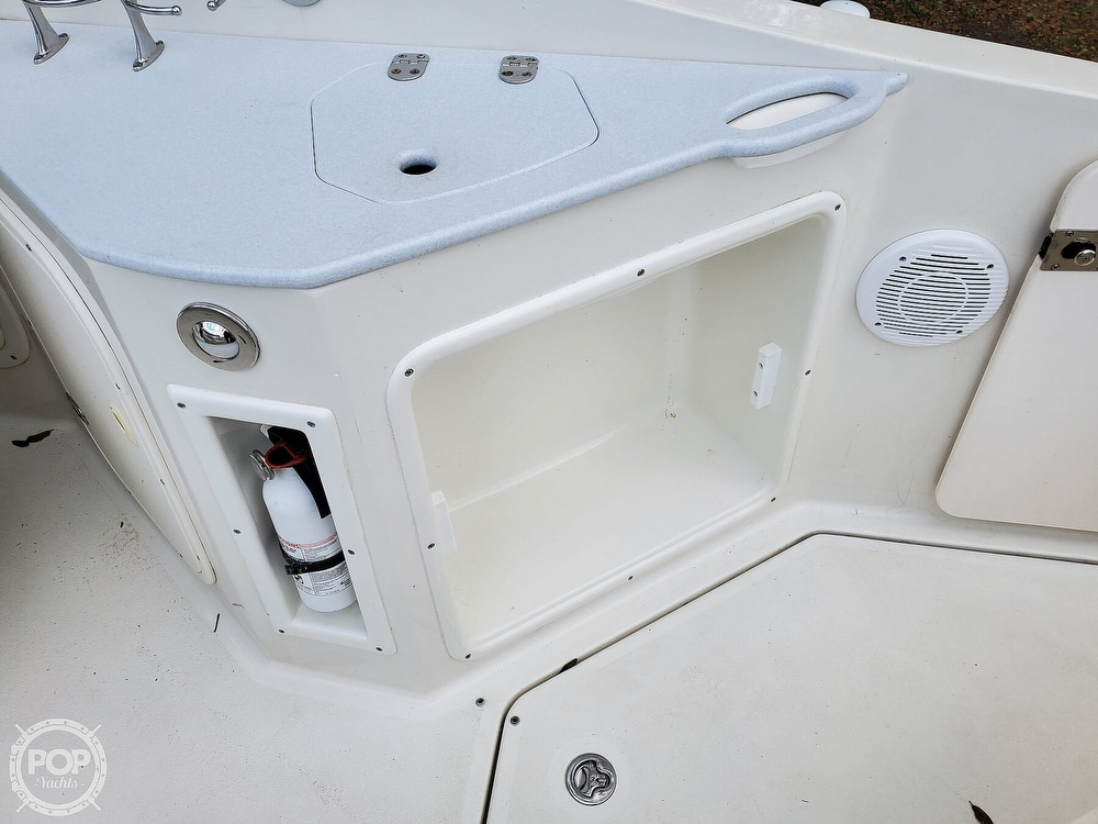 2007 Stingray boat for sale, model of the boat is 250 CS & Image # 36 of 40