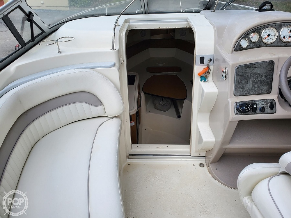 2007 Stingray boat for sale, model of the boat is 250 CS & Image # 20 of 40