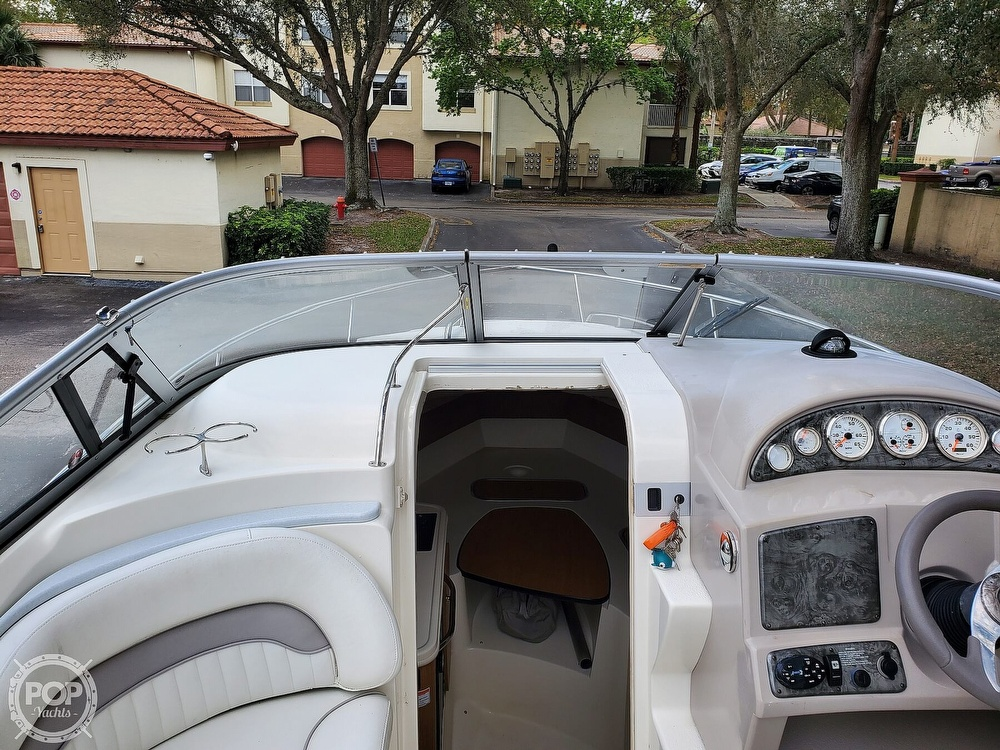 2007 Stingray boat for sale, model of the boat is 250 CS & Image # 22 of 40