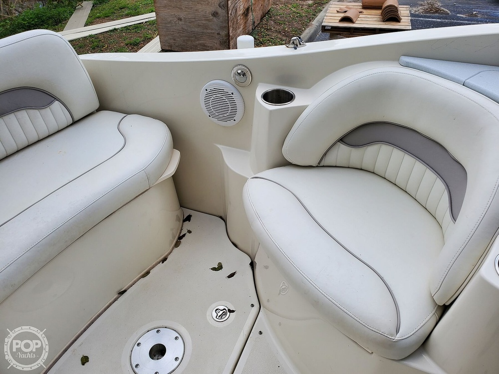 2007 Stingray boat for sale, model of the boat is 250 CS & Image # 39 of 40