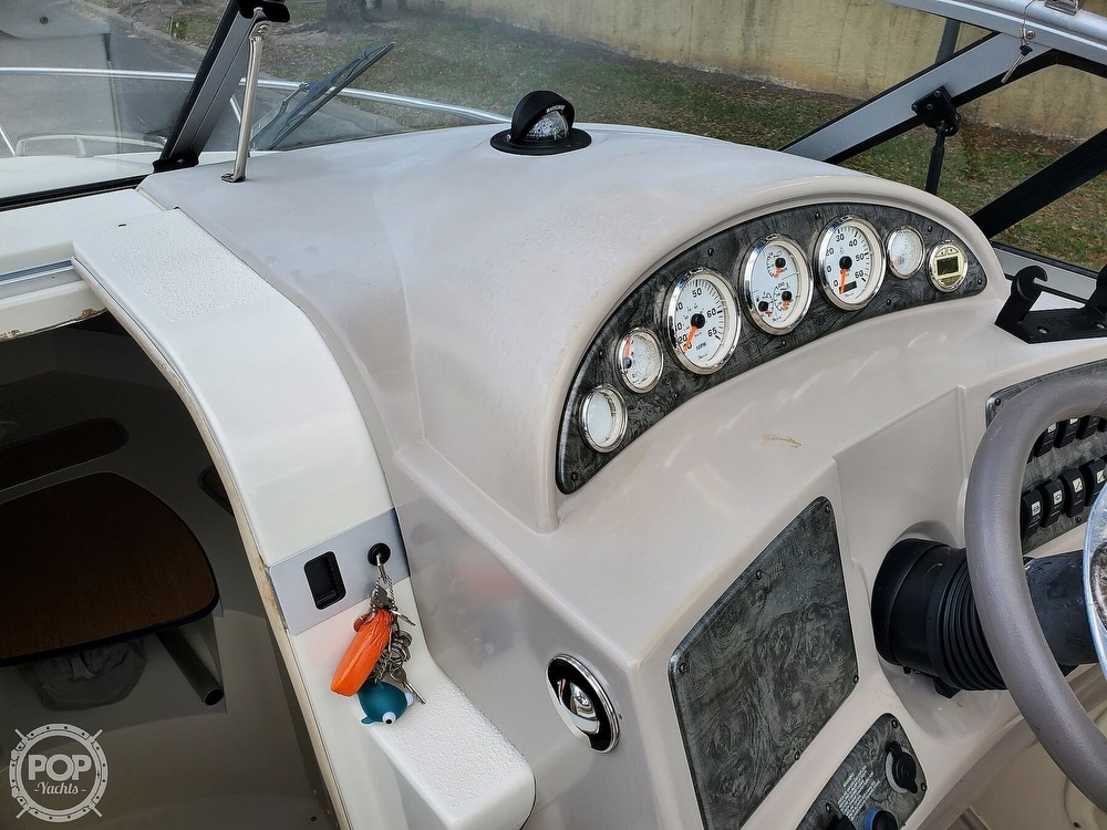 2007 Stingray boat for sale, model of the boat is 250 CS & Image # 23 of 40