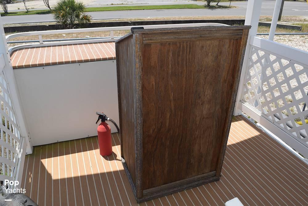 2002 Landau boat for sale, model of the boat is 20 & Image # 18 of 40
