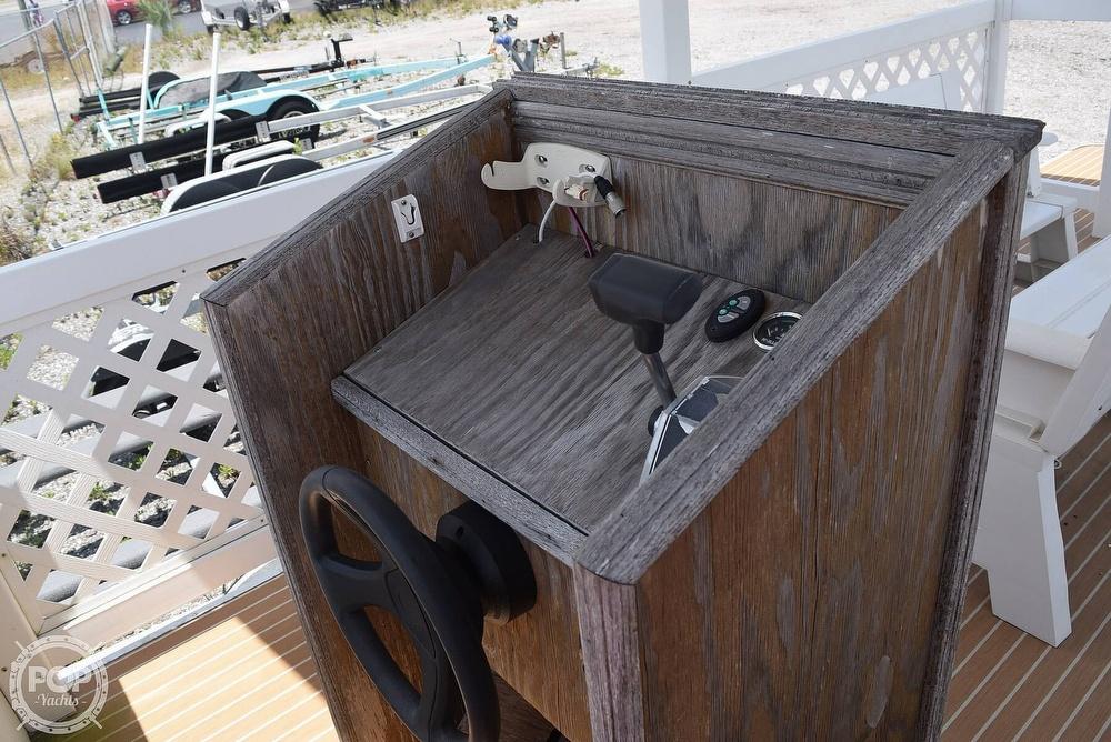 2002 Landau boat for sale, model of the boat is 20 & Image # 31 of 40