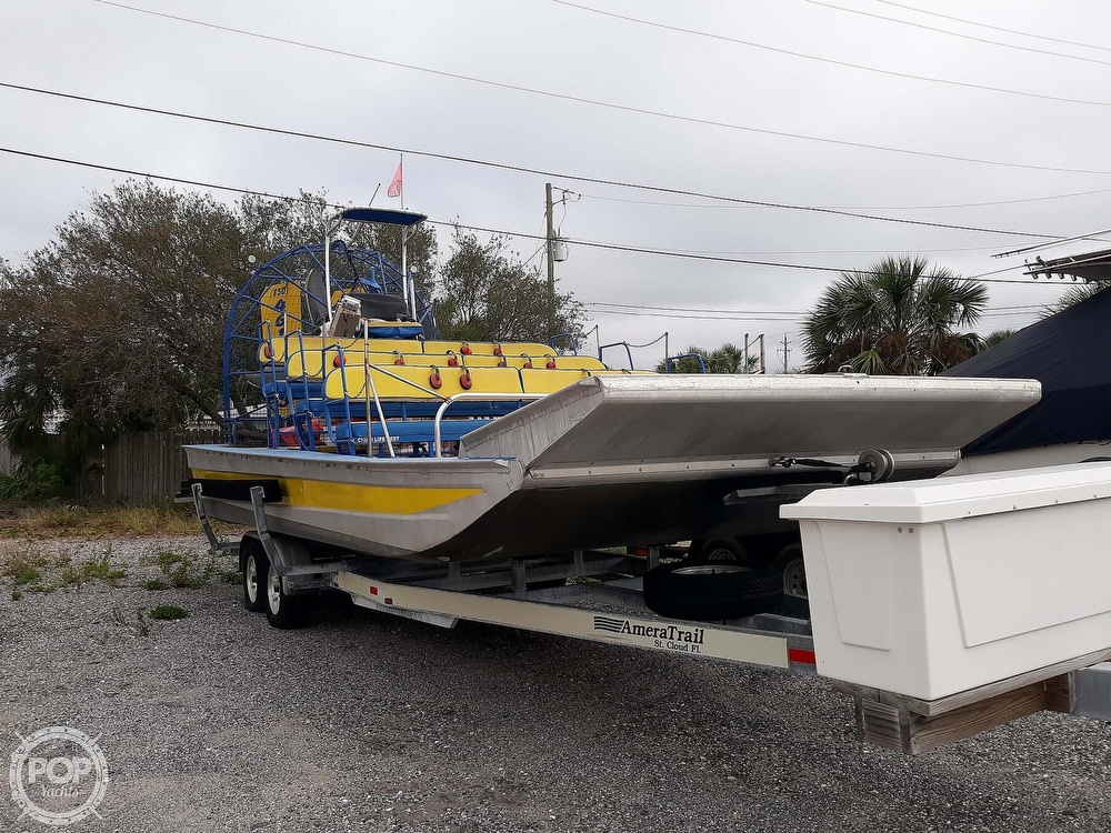 2005 Diamondback boat for sale, model of the boat is 24 & Image # 2 of 16