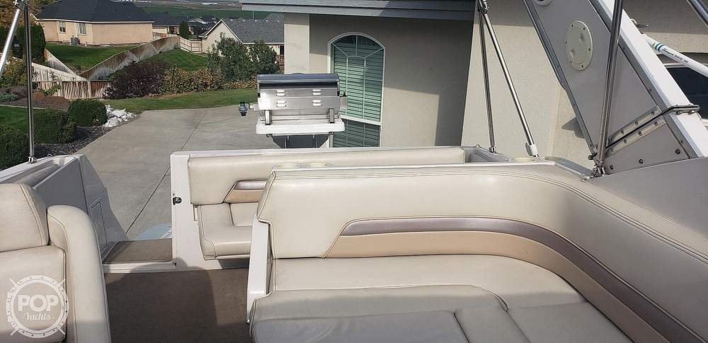 1997 Chaparral boat for sale, model of the boat is Signature 290 & Image # 10 of 40