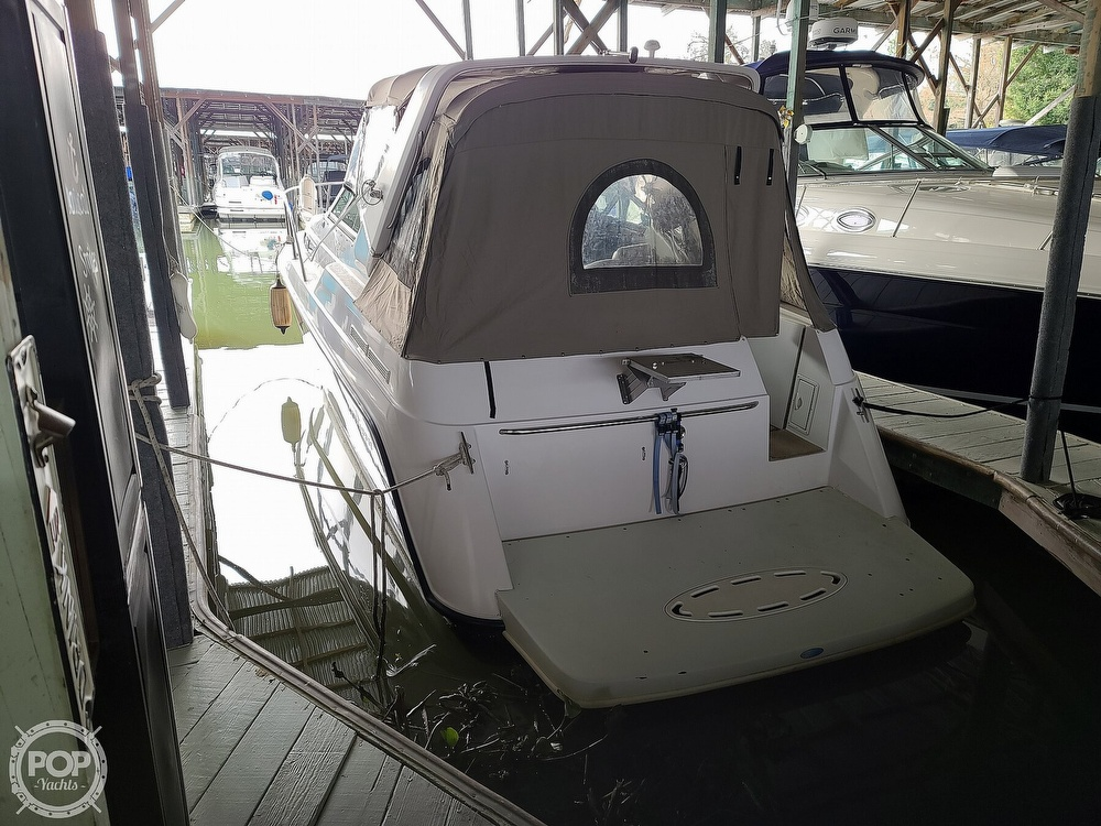 1997 Chaparral boat for sale, model of the boat is Signature 290 & Image # 15 of 40