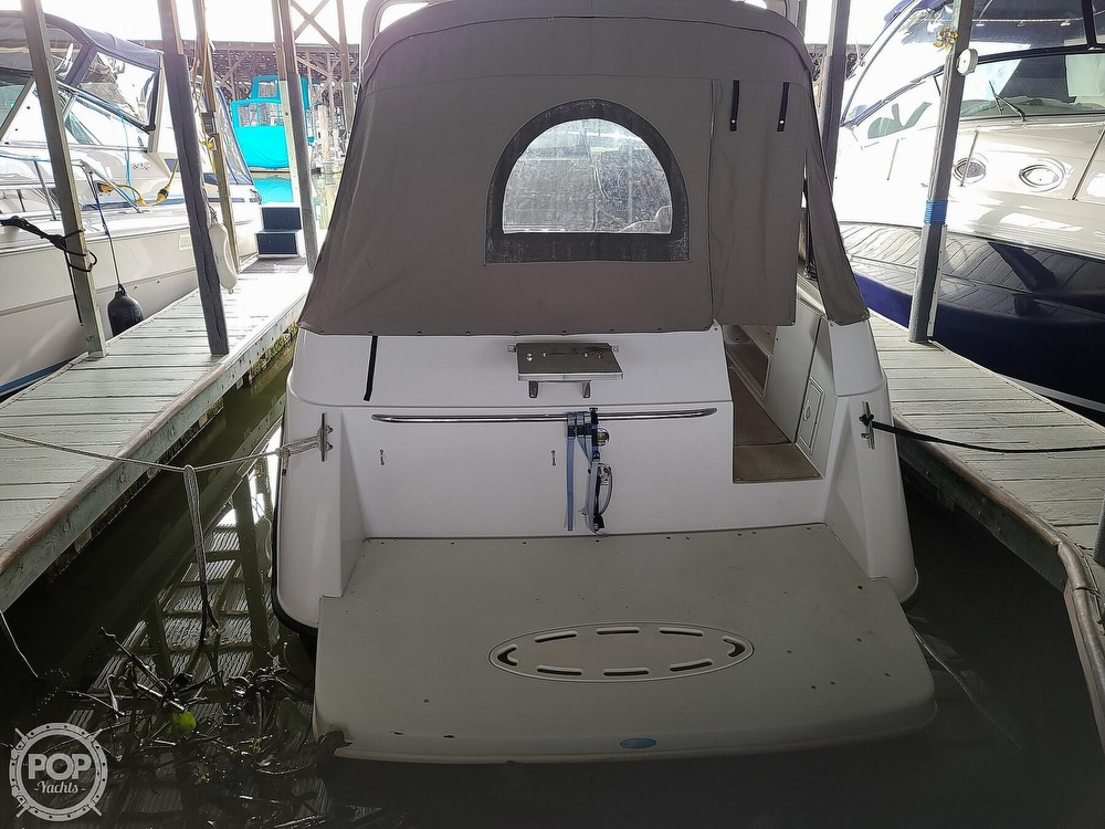 1997 Chaparral boat for sale, model of the boat is Signature 290 & Image # 16 of 40