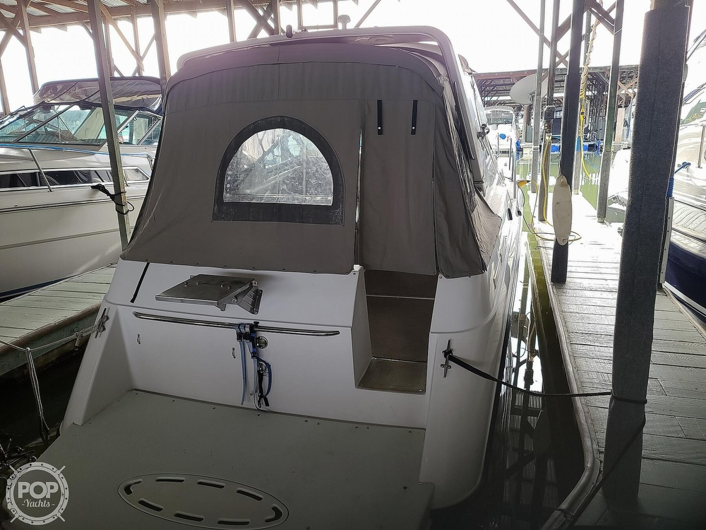 1997 Chaparral boat for sale, model of the boat is Signature 290 & Image # 17 of 40