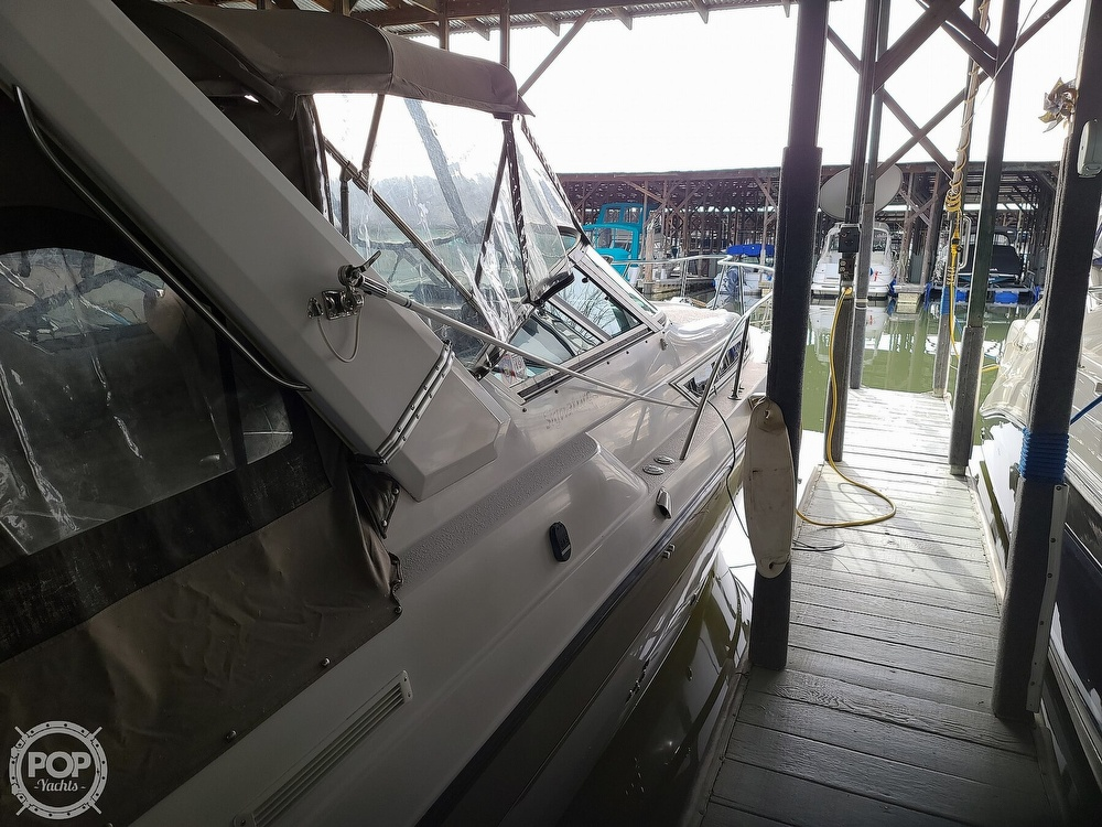 1997 Chaparral boat for sale, model of the boat is Signature 290 & Image # 18 of 40