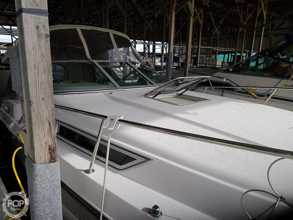 1997 Chaparral boat for sale, model of the boat is Signature 290 & Image # 28 of 40