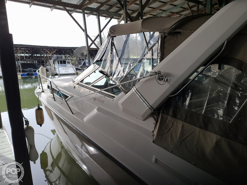 1997 Chaparral boat for sale, model of the boat is Signature 290 & Image # 35 of 40