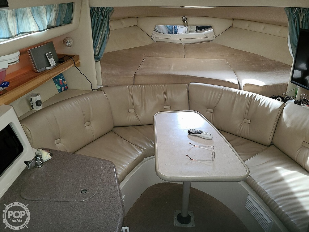 1997 Chaparral boat for sale, model of the boat is Signature 290 & Image # 3 of 40