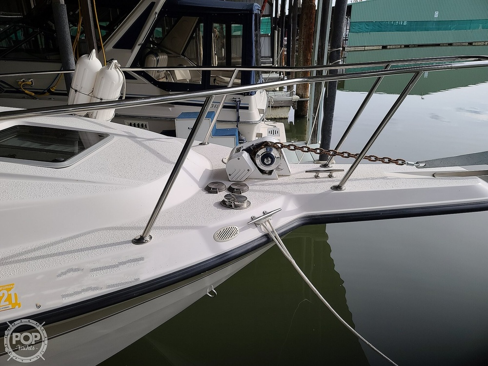 1997 Chaparral boat for sale, model of the boat is Signature 290 & Image # 27 of 40