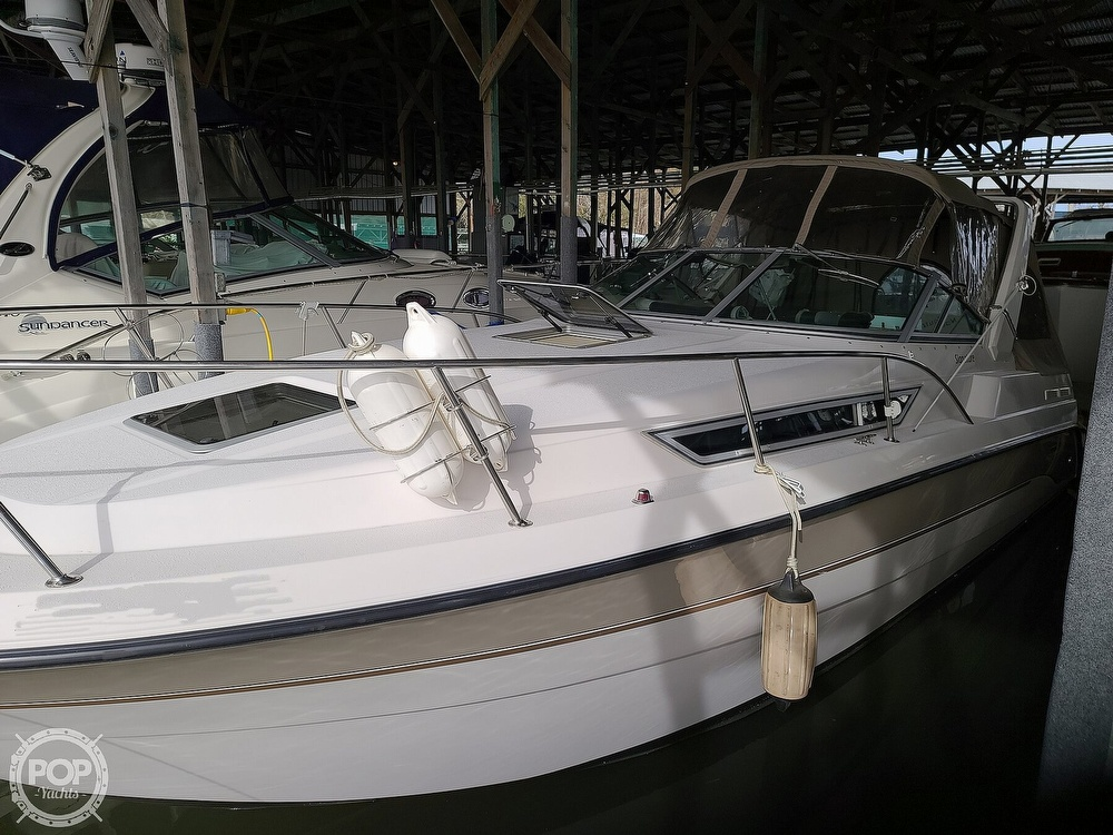 1997 Chaparral boat for sale, model of the boat is Signature 290 & Image # 40 of 40