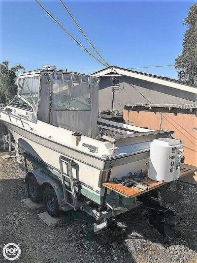 Cruisers Barnegat 2260, 2260, for sale - $19,250