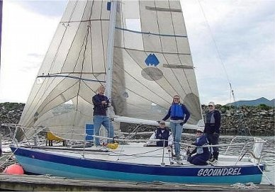 J Boats J-24, 24, for sale - $13,500
