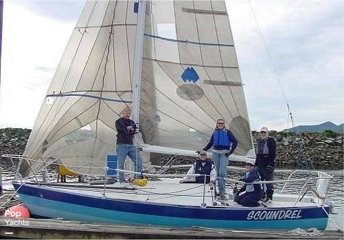 1981 J Boats J-24 - #$LI_INDEX