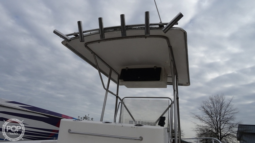 1996 Wellcraft boat for sale, model of the boat is CCF 238 Offshore & Image # 3 of 40