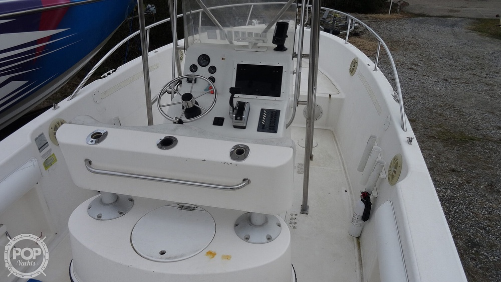 1996 Wellcraft boat for sale, model of the boat is CCF 238 Offshore & Image # 21 of 40