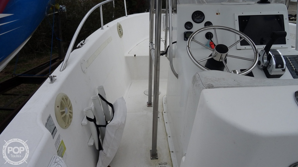 1996 Wellcraft boat for sale, model of the boat is CCF 238 Offshore & Image # 27 of 40
