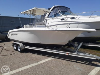 Wellcraft CCF 238 Offshore, 238, for sale - $22,750