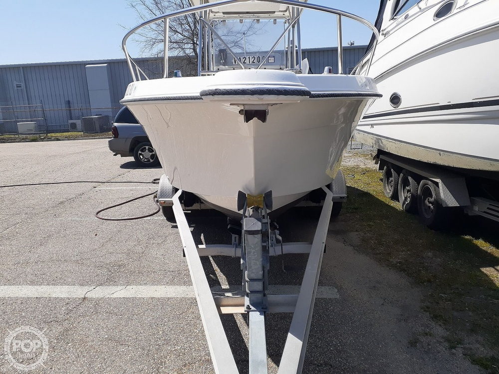 1996 Wellcraft boat for sale, model of the boat is CCF 238 Offshore & Image # 5 of 40