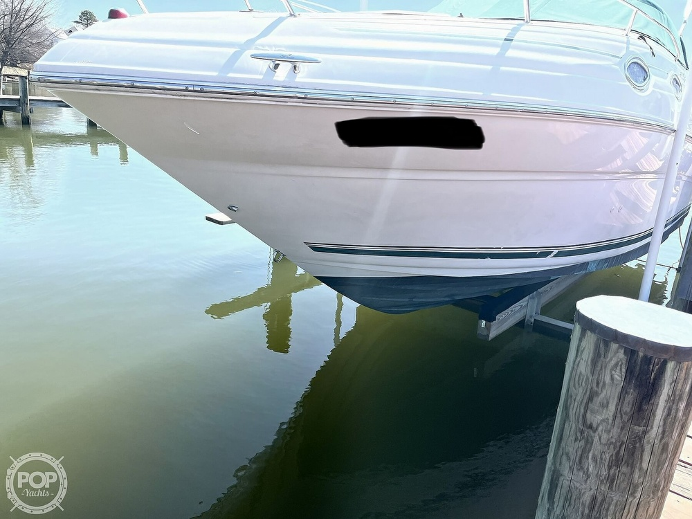 2001 Sea Ray boat for sale, model of the boat is 240 Sundancer & Image # 16 of 40