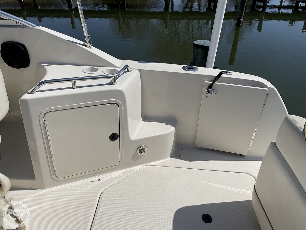 2001 Sea Ray boat for sale, model of the boat is 240 Sundancer & Image # 27 of 40