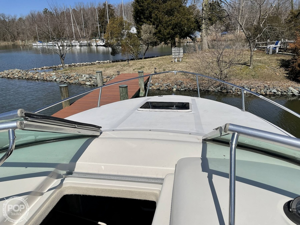 2001 Sea Ray boat for sale, model of the boat is 240 Sundancer & Image # 9 of 40