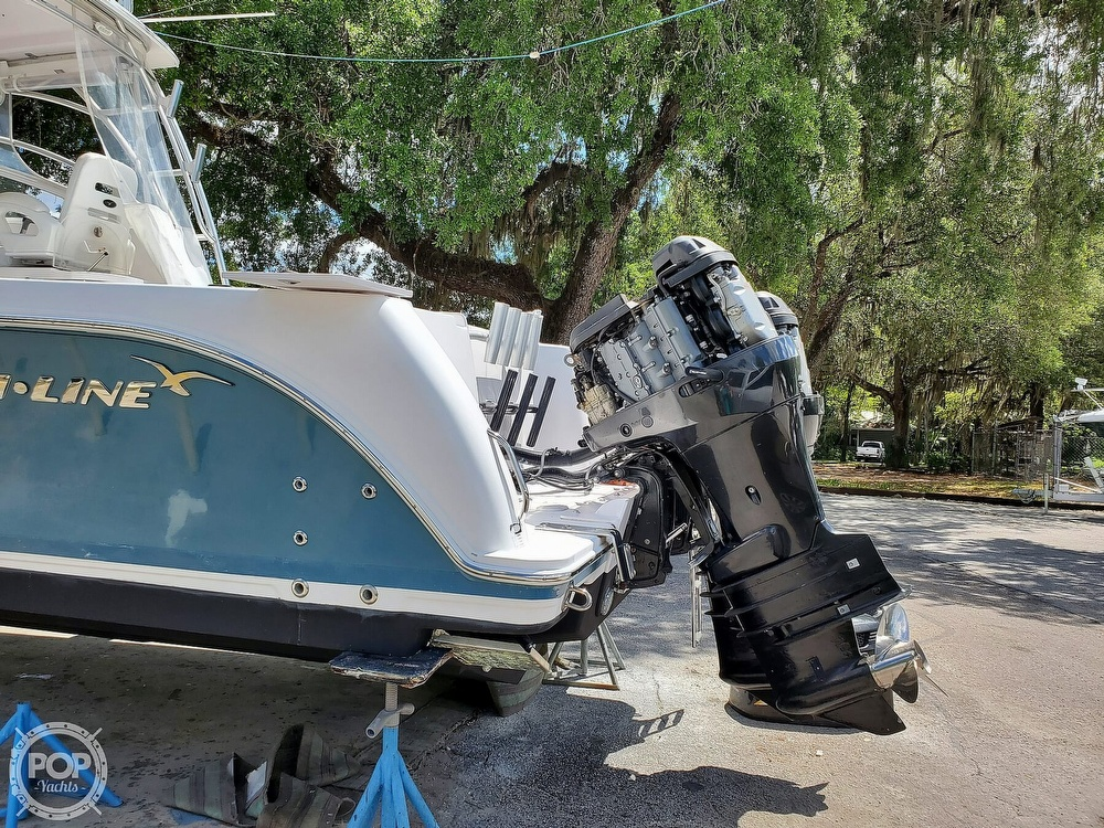 2007 Pro-Line boat for sale, model of the boat is 32 Express & Image # 4 of 40