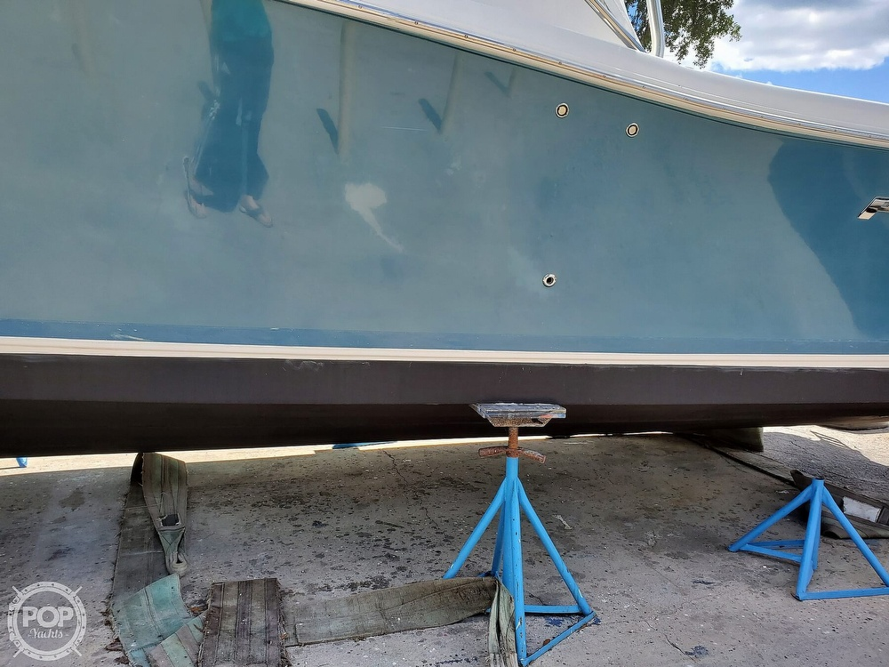 2007 Pro-Line boat for sale, model of the boat is 32 Express & Image # 11 of 40
