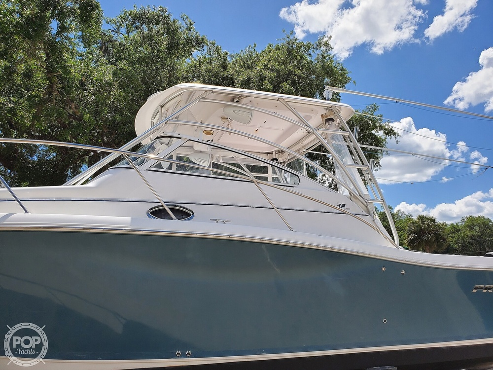 2007 Pro-Line boat for sale, model of the boat is 32 Express & Image # 13 of 40