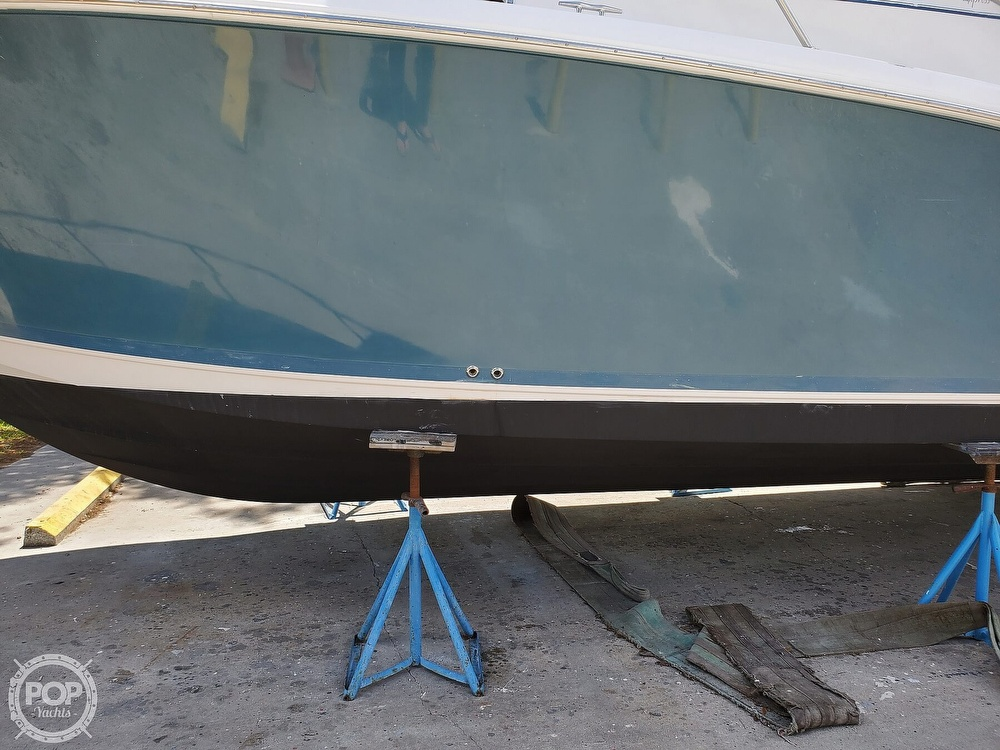 2007 Pro-Line boat for sale, model of the boat is 32 Express & Image # 14 of 40