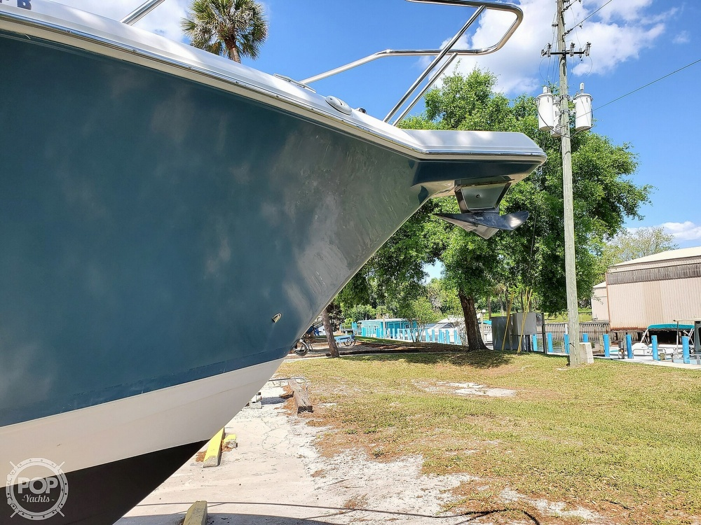2007 Pro-Line boat for sale, model of the boat is 32 Express & Image # 15 of 40