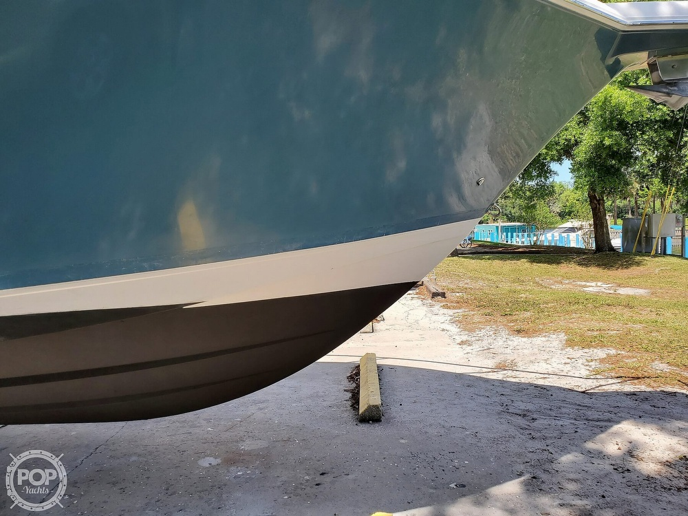 2007 Pro-Line boat for sale, model of the boat is 32 Express & Image # 16 of 40