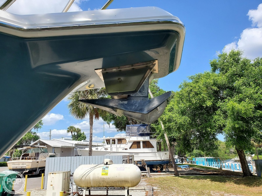 2007 Pro-Line boat for sale, model of the boat is 32 Express & Image # 17 of 40