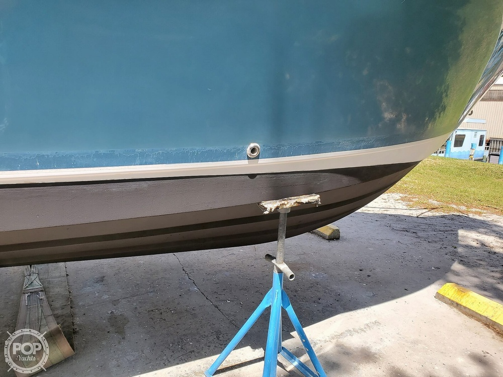 2007 Pro-Line boat for sale, model of the boat is 32 Express & Image # 18 of 40