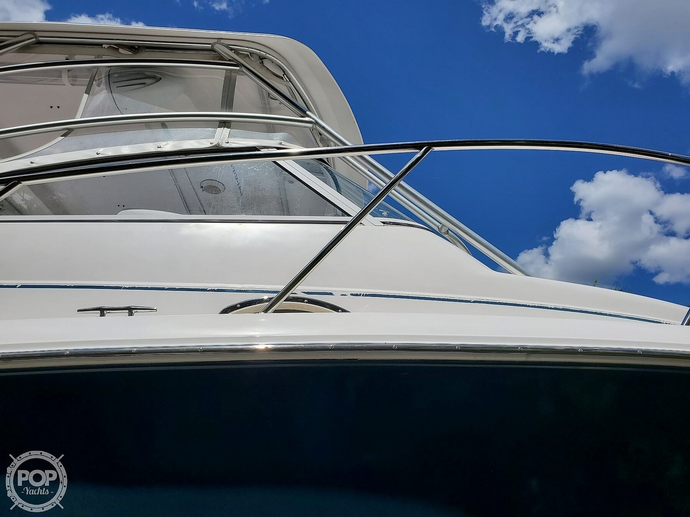 2007 Pro-Line boat for sale, model of the boat is 32 Express & Image # 19 of 40
