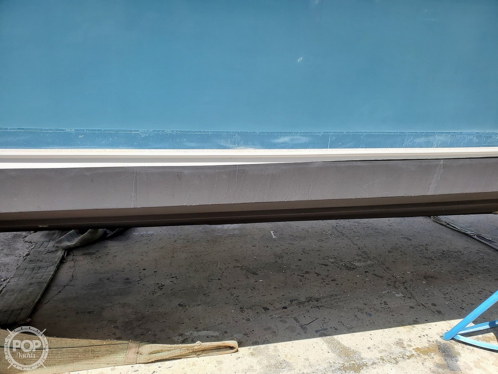 2007 Pro-Line boat for sale, model of the boat is 32 Express & Image # 21 of 40