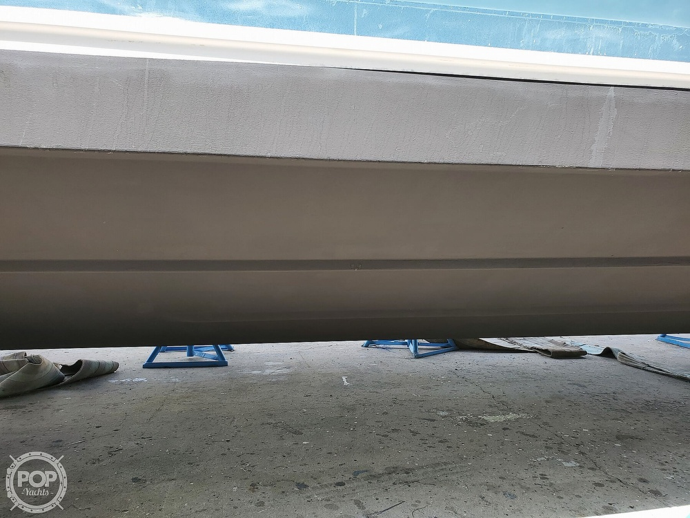 2007 Pro-Line boat for sale, model of the boat is 32 Express & Image # 22 of 40