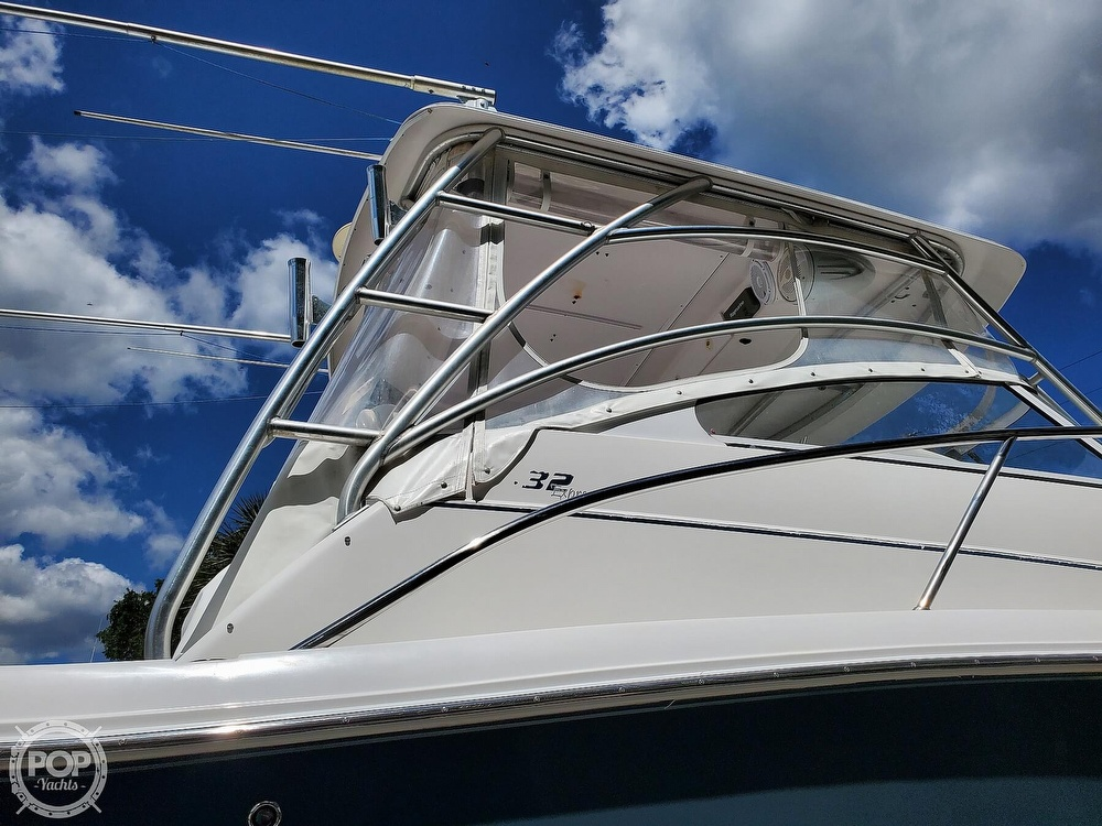 2007 Pro-Line boat for sale, model of the boat is 32 Express & Image # 23 of 40