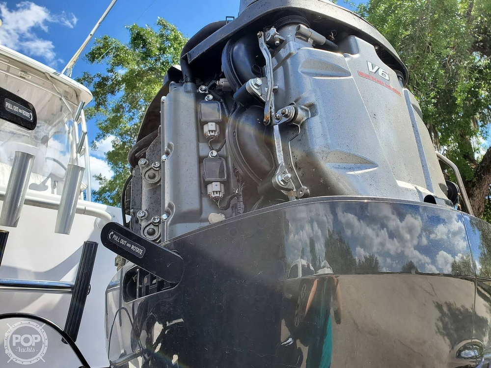 2007 Pro-Line boat for sale, model of the boat is 32 Express & Image # 29 of 40