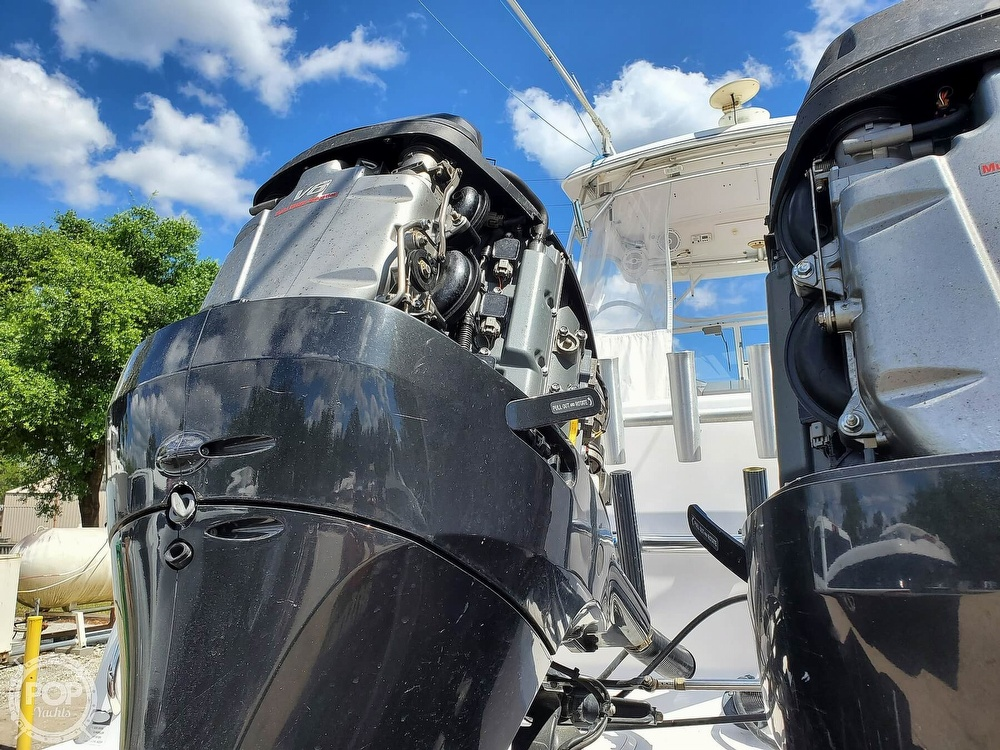 2007 Pro-Line boat for sale, model of the boat is 32 Express & Image # 30 of 40