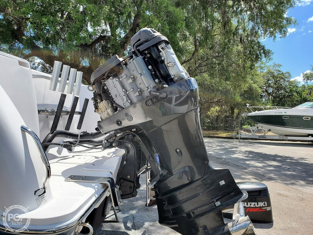 2007 Pro-Line boat for sale, model of the boat is 32 Express & Image # 32 of 40