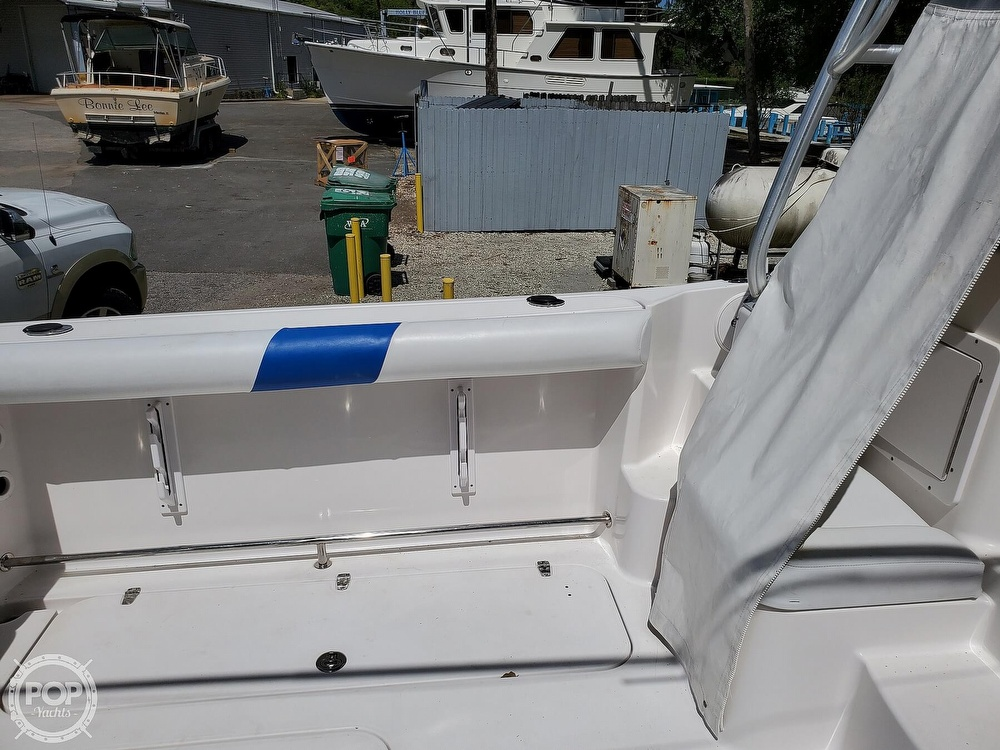 2007 Pro-Line boat for sale, model of the boat is 32 Express & Image # 39 of 40