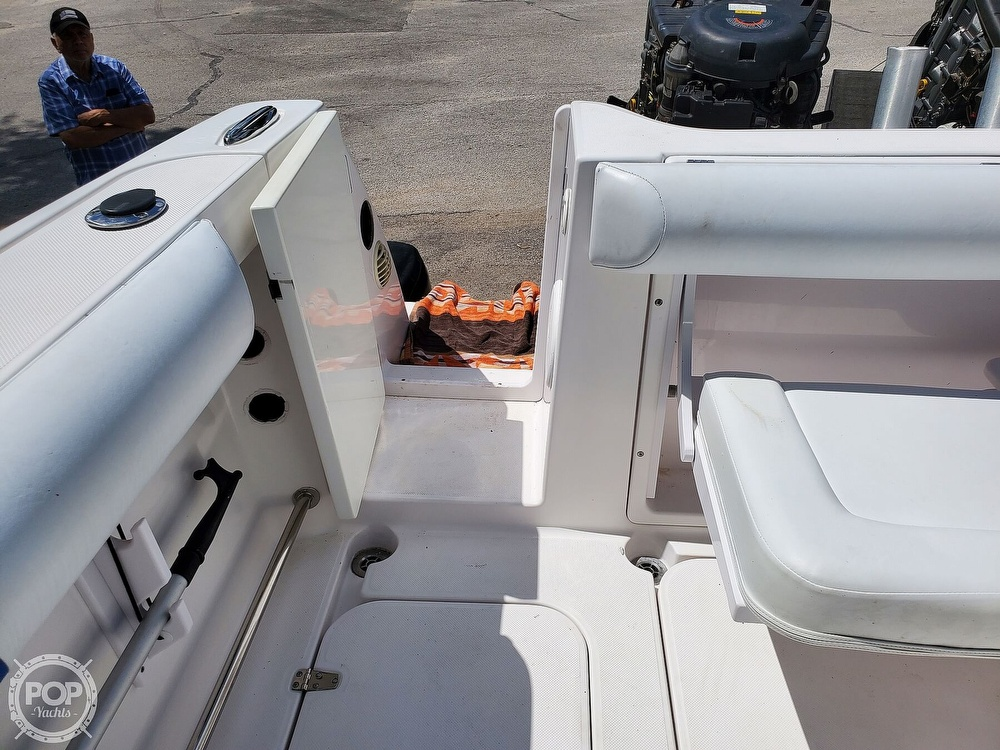 2007 Pro-Line boat for sale, model of the boat is 32 Express & Image # 36 of 40