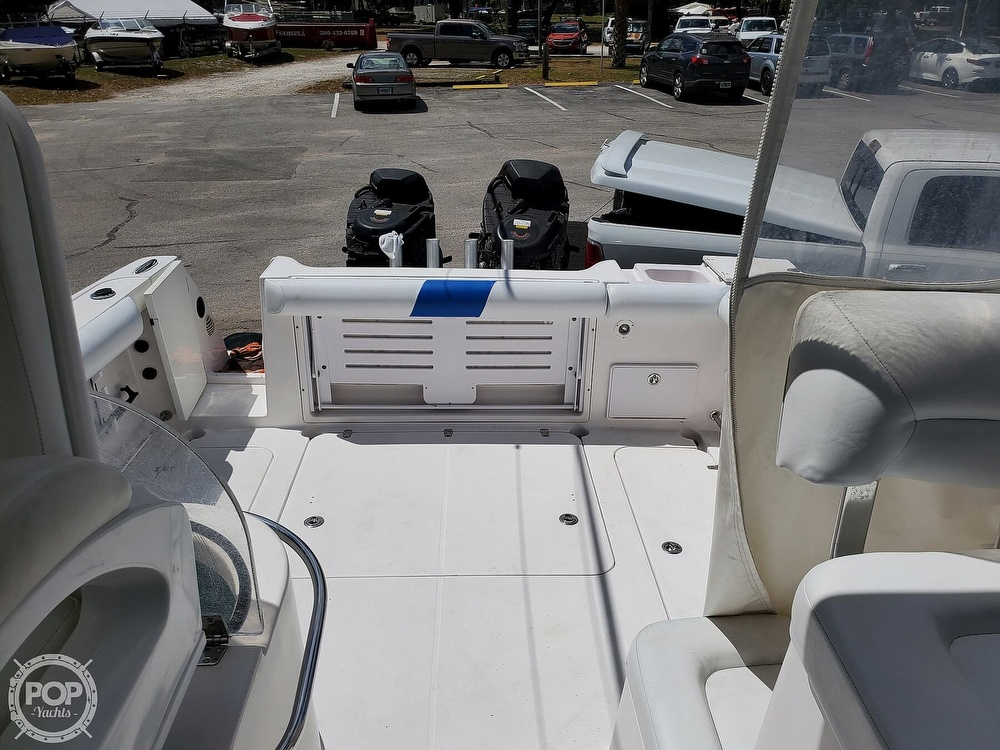 2007 Pro-Line boat for sale, model of the boat is 32 Express & Image # 37 of 40