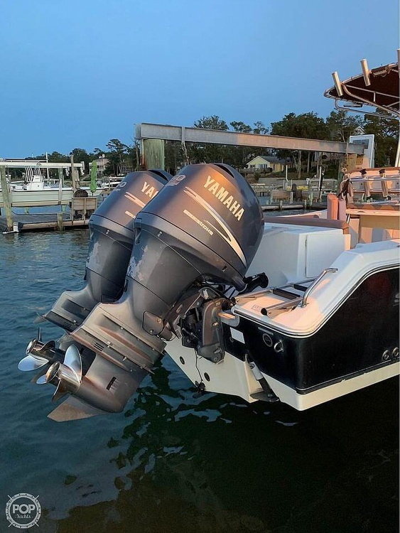 2009 Sea Hunt boat for sale, model of the boat is Gamefish 26 & Image # 5 of 40