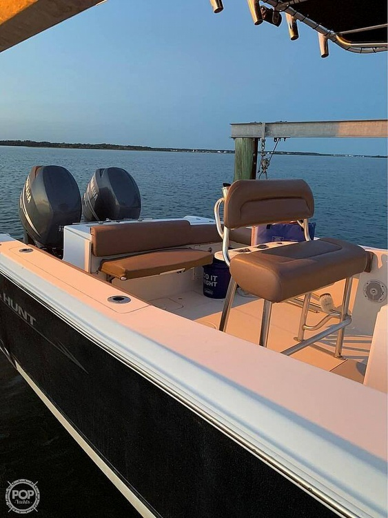 2009 Sea Hunt boat for sale, model of the boat is Gamefish 26 & Image # 7 of 40